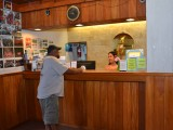 Front Desk - West Plaza Hotel by the Sea - Palau