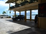 Parking - West Plaza Hotel by the Sea - Palau