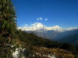 View from Poon Hill | Annapurna Treks | Nanohana Lodge, Pokhara