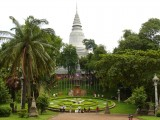 Attractive Place - Lux Riverside Hotel & Apartment - Phnom Penh Cambodia