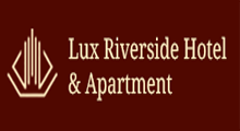 Lux Riverside Hotel & Apartment - Logo Full