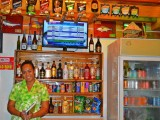 Betio Lodge Bar