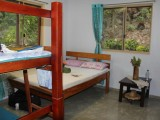 Quad Room | Paray Lodge | Port Vila, Vanuatu