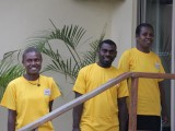 Staffs | Paray Lodge | Port Vila, Vanuatu