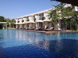 Swimmingpool, The Wangsa Hotel & Villas Benoa, Benoa, Bali - Indonesia