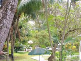 Terrace I Beau Vallon Bungalows