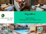 Holiday Spa Hotel
