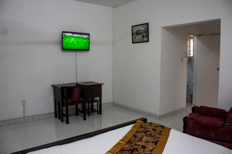 Pekan Hotel In Accra Ghana View Our Rates Make Reservation
