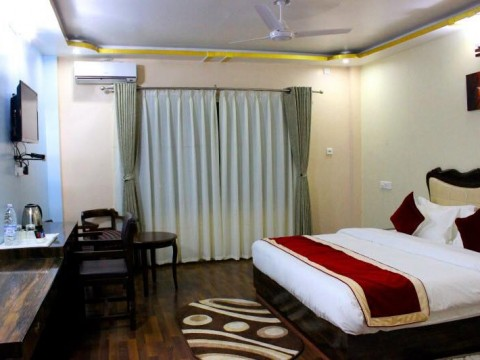 Big Hotel in Biratnagar - View our rates & make reservation