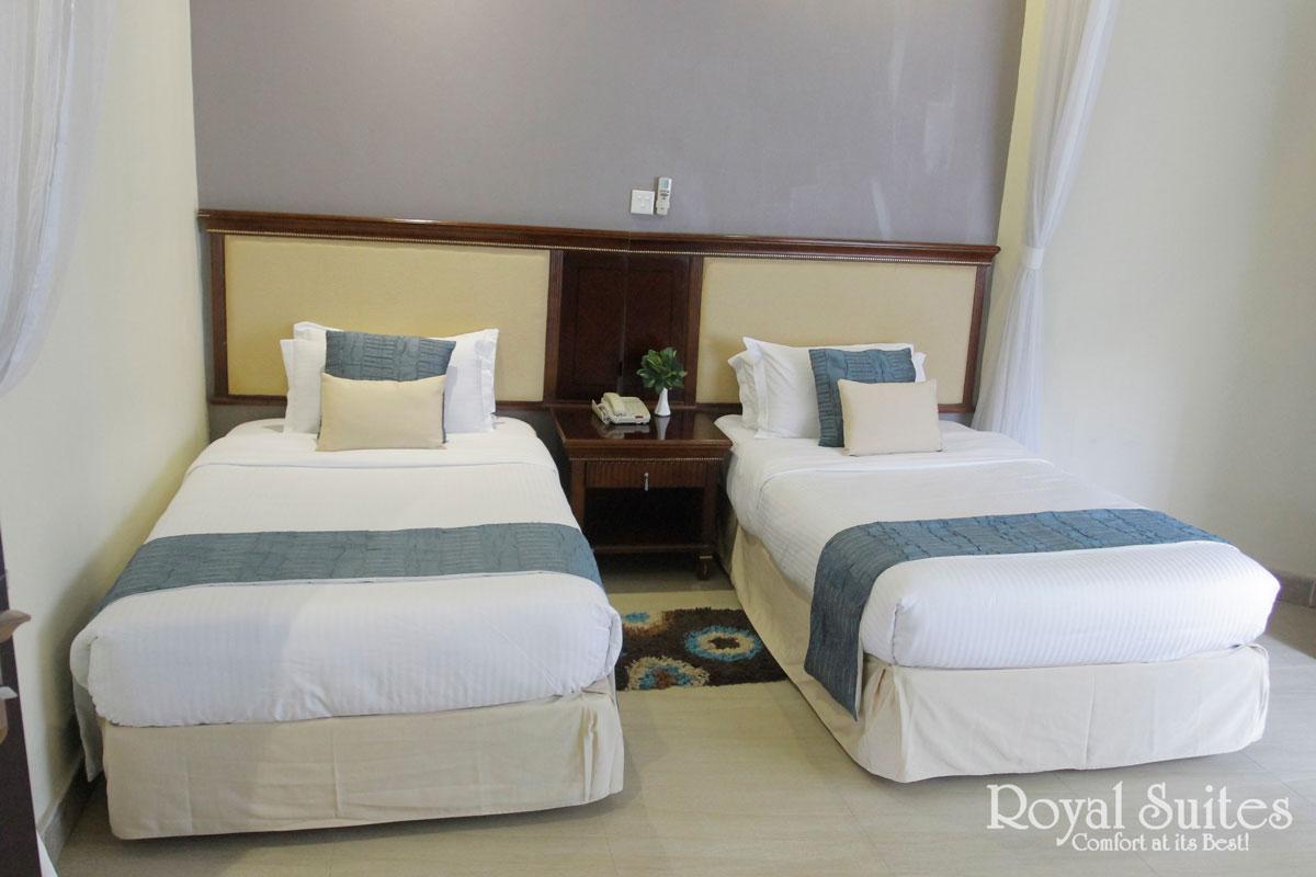 ... Bedroom 2 ...