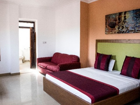 Prestige Suites Hotel - Osu, Accra, Ghana - View our rates
