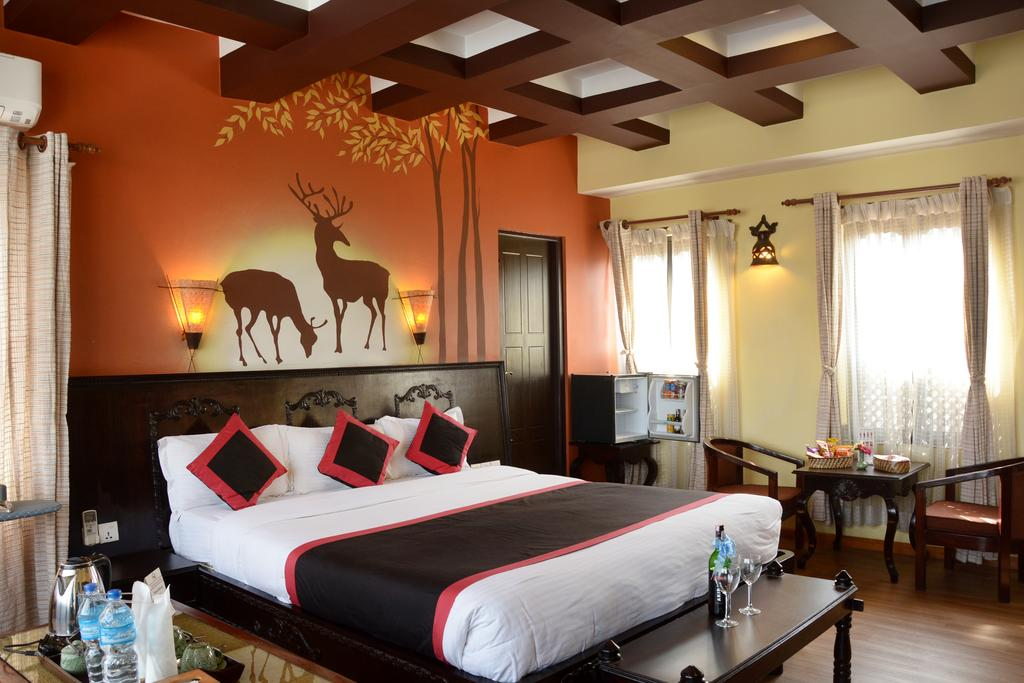 Kasthamandap Boutique Hotel Luxury Hotel Facilities In