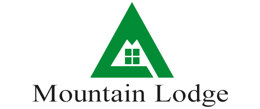 Mountain Lodge & Restaurant - Logo Full