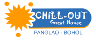 Chill-out Guesthouse - Logo Full