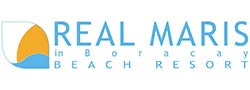 Real Maris Resort and Hotel - Logo Full