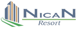 Nican Resort - Logo Full
