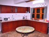 Kitchen Area | Serenity Lake Front Villa | Sri Lanka Colombo