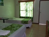 Accommodation in Kiribati