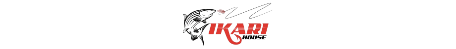 Ikari House - Logo Full
