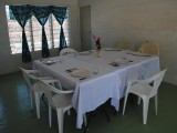 Dining Room | Sunset Horizon Fishing Lodge | Kiribati