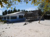 Exterior | Sunset Horizon Fishing Lodge | Kiribati