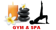 Spa and Gym