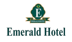 Emerald Hotel Ltd - Logo Full