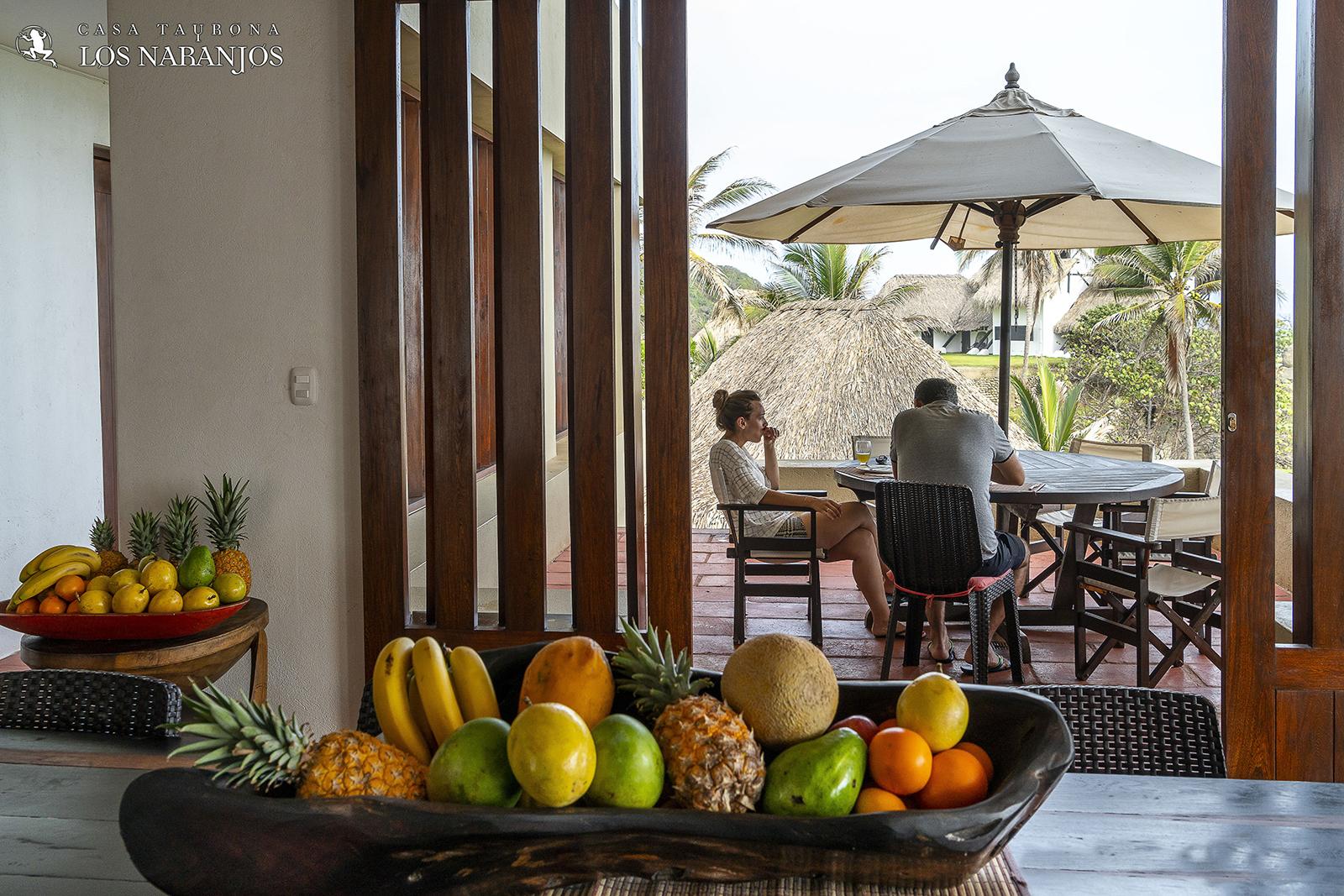 Casa Tayrona Los Naranjos