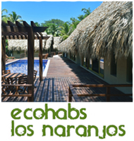 Ecohabs Los Naranjos