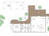 Bombora House Ground Floor Layout | Blue Bliss | Byron Bay, Australia