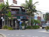 Byron Bay Town | Blue Bliss | Byron Bay, Australia