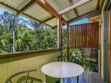 Studio Private Balcony | Blue Bliss | Byron Bay, Australia