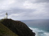 Lighthouse | Blue Bliss | Byron Bay, Australia
