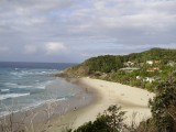 Beach View | Blue Bliss | Byron Bay, Australia