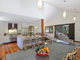 Kitchen & Dining Area, Bombora House | Blue Bliss | Byron Bay, Australia
