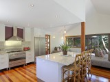 Kitchen, Bombora House | Blue Bliss | Byron Bay, Australia
