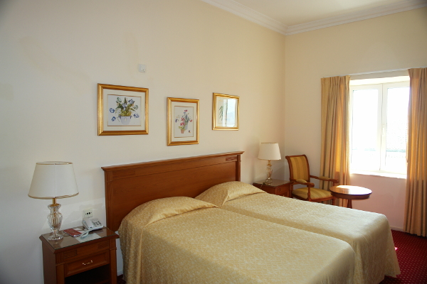 Cavalieri Hotel Corfu Town | Single Room