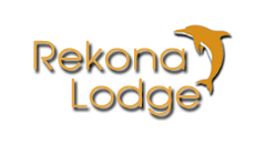 Rekona Lodge - Logo Full