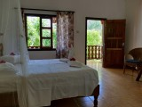 Bedroom | Bernique Guesthouse | La Digue, Seychelles