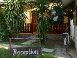 Welcome | Bernique Guesthouse | La Digue, Seychelles
