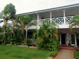 Exterior View - Waterfront Lodge - Ma'ufanga, Tonga