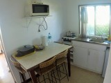 Value Unit-Two Bedroom Kitchenette (Seaview upstairs)