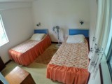 Value Unit-Two Bedroom Spare Room (Poolside upstairs).