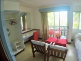 Value Unit-Two Bedroom (Poolside upstairs).