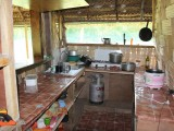 Communal Kitchen | Alofa Bungalows | Tanna, Vanuatu
