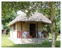 One of Our Bungalows