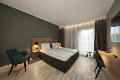 billige hoteller københavn med morgenmad