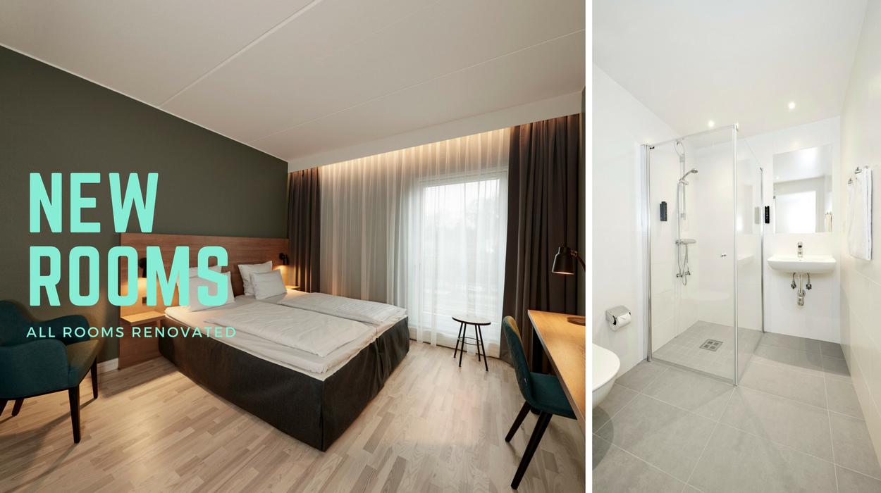 wellness hotel sjælland
