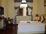 Deluxe double | Orchids Homestay