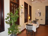 Dining | Orchids Homestay